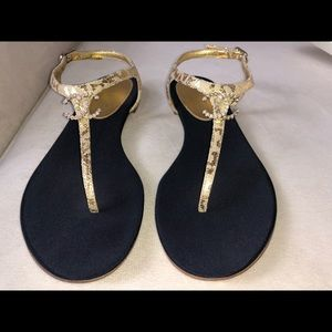 CHANEL Shoes - Chanel sandals 37.5